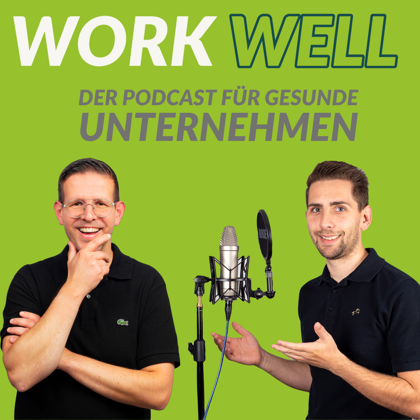 Work well Podcast